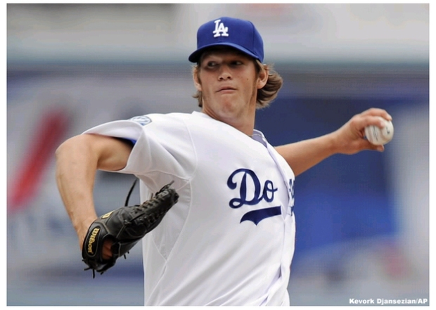 Clayton Kershaw. Player with the lowest Thuuz cost-per-point excitement cost