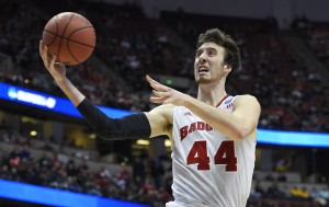 Big Ten - Frank Kaminsky