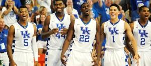 SEC Kentucky